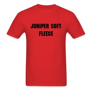 Ol' Bum-Bum - Carl's Juniper Soft Fleece T-Shirt (Mens) - Men's T-Shirt