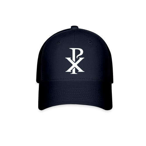 Chi Rho Ball Cap - Baseball Cap