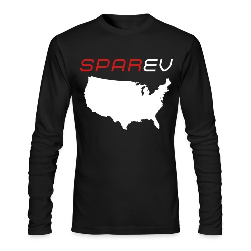 SPARTA REVOLUTION  - Men's Long Sleeve T-Shirt by Next Level
