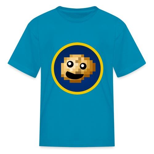 Potato Productions Logo T-Shirt (Kid Sizes) - Kids' T-Shirt