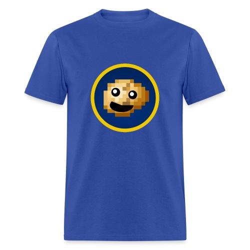 Potato Productions Logo T-Shirt (Adult Sizes) - Men's T-Shirt