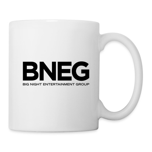 BNEG Coffee Mug - Coffee/Tea Mug