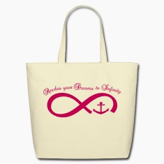 anchor_your_dreams Bags