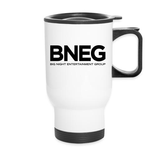 BNEG Travel Mug - Travel Mug