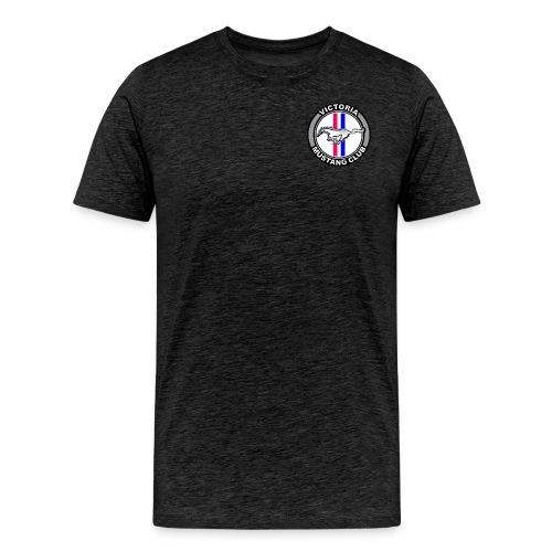 Men's VMC Logo T Shirt - Men's Premium T-Shirt