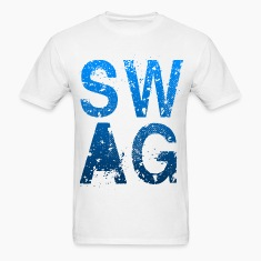 Swag Style T-Shirts