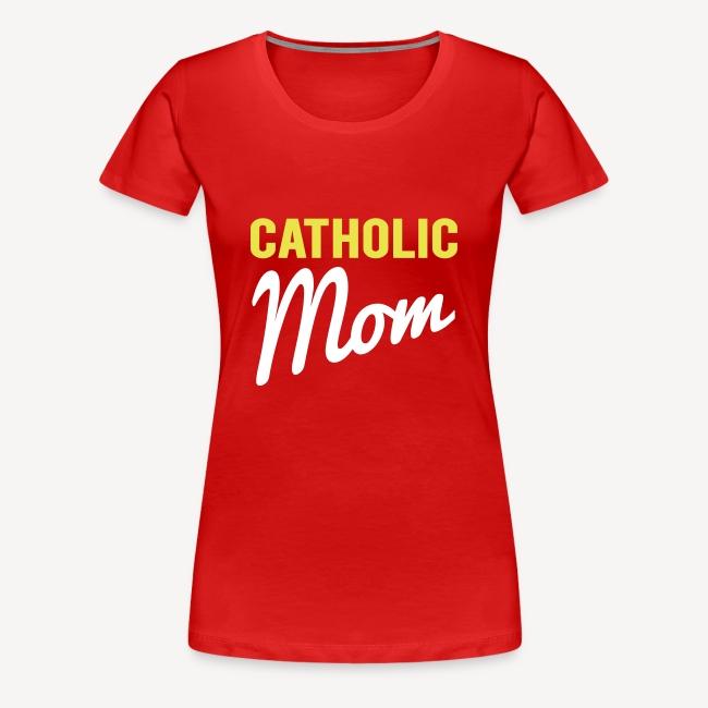 CATHOLIC MOM