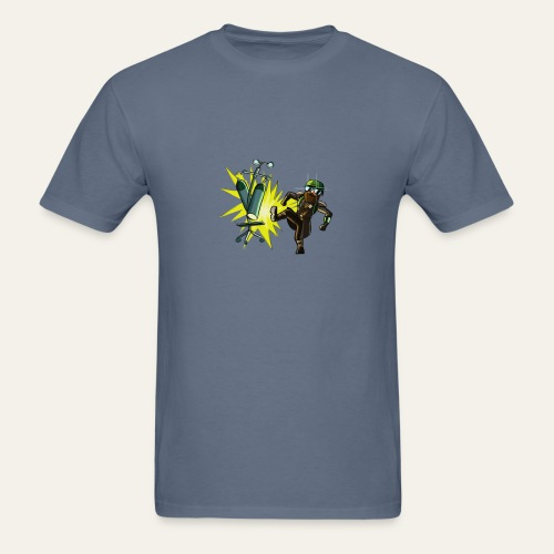 Authority Shirt - Men's T-Shirt