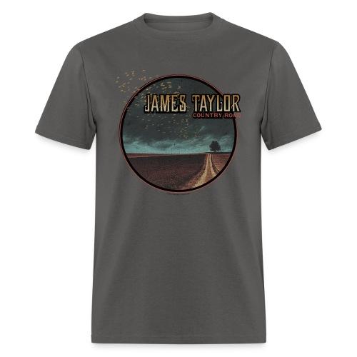2018 Country Road - Men's T-Shirt