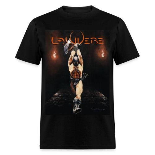 Executioner T-Shirts - Men's T-Shirt