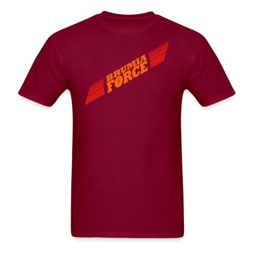 BruMia Force - Men's T-Shirt