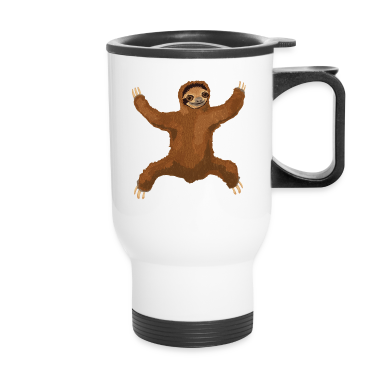 Sloth Love Hug Lug MUG!