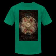 T-Shirts ~ Men's T-Shirt by American Apparel ~ GORGUTS