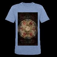 T-Shirts ~ Unisex Tri-Blend T-Shirt by American Apparel ~ GORGUTS