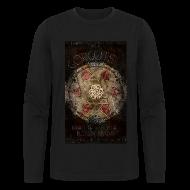 Long Sleeve Shirts ~ Men's Long Sleeve T-Shirt by Next Level ~ GORGUTS