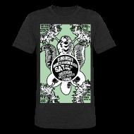 T-Shirts ~ Unisex Tri-Blend T-Shirt ~ SMASH MECHANICS