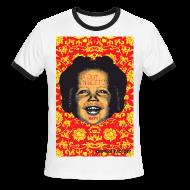 T-Shirts ~ Men's Ringer T-Shirt ~ SCOUT NIBLETT