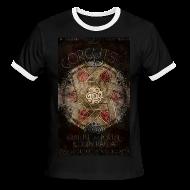 T-Shirts ~ Men's Ringer T-Shirt ~ GORGUTS