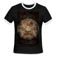 T-Shirts ~ Men's Ringer T-Shirt ~ GORGUTS