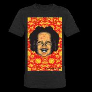 T-Shirts ~ Unisex Tri-Blend T-Shirt ~ SCOUT NIBLETT