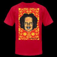 T-Shirts ~ Men's T-Shirt by American Apparel ~ SCOUT NIBLETT