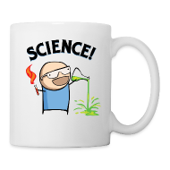 Mugs & Drinkware ~ Coffee/Tea Mug ~ SCIENCE! Mug  2013 SALE!