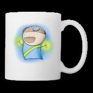 Mugs & Drinkware ~ Coffee/Tea Mug ~ Charles the Raver Coffee Mug! 2013 SALE!