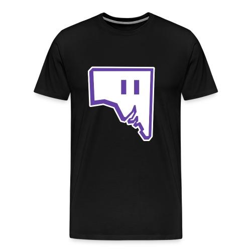 Community T-Shirt (Black) - Men's Premium T-Shirt