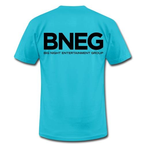 Men's BNEG T by American Apparel - Men's Fine Jersey T-Shirt