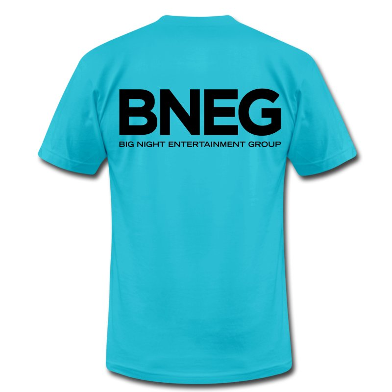 Men's BNEG T by American Apparel - Men's T-Shirt by American Apparel