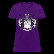 T-Shirts ~ Women's T-Shirt ~ Weirdcraft Seal (girls)