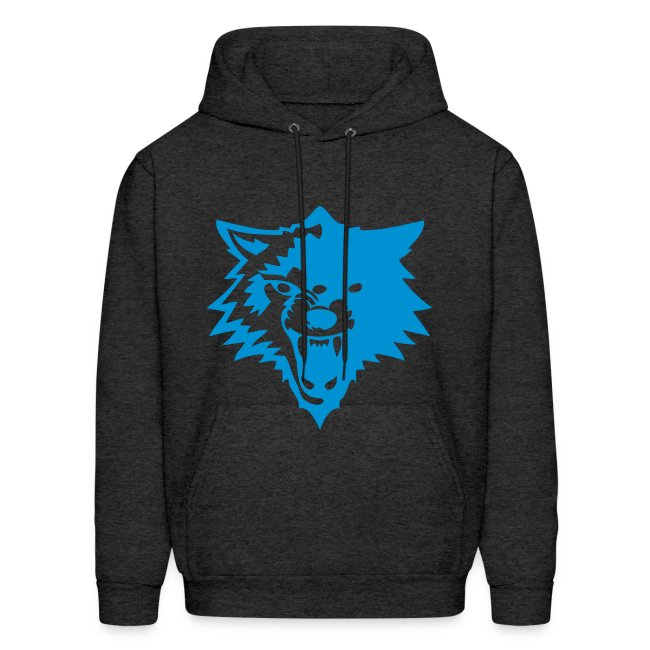 Loyalty Wolf Hoodie