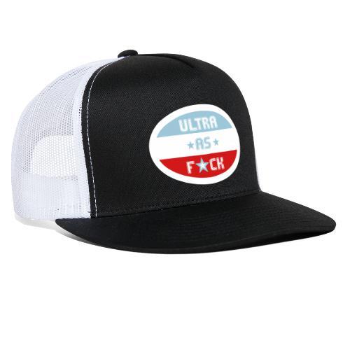 UAF Cap - Trucker Cap