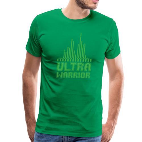 Ultra Warrior - Men's Premium T-Shirt