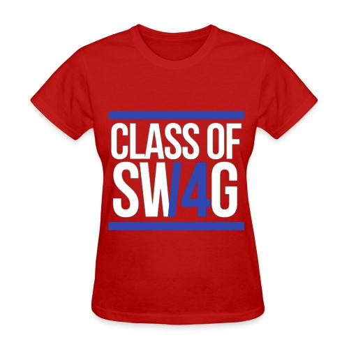 Class of Swag - Women's T-Shirt