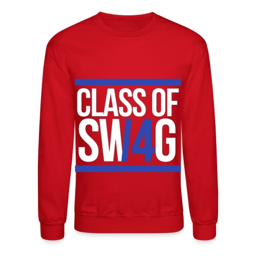Class of Swag - Crewneck Sweatshirt
