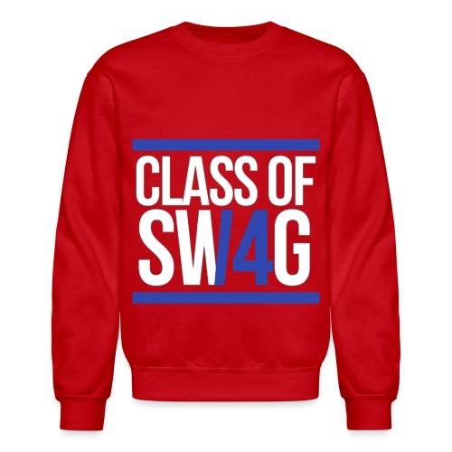 Class of Swag - Crewneck Sweatshirt