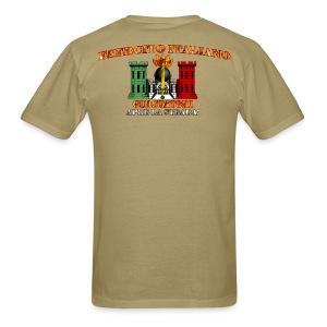 Italian Route Clearance - Men's T-Shirt