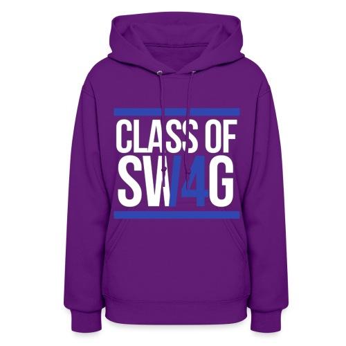 Class of Swag - Women's Hoodie