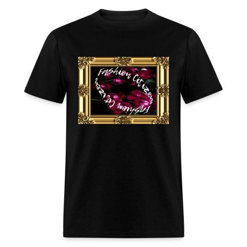 Nouveau Riche Tee - Men's T-Shirt