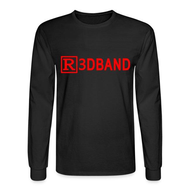 Classic Logo Long Sleeve Tshirt