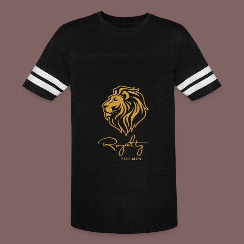 King royalty - Vintage Sport T-Shirt