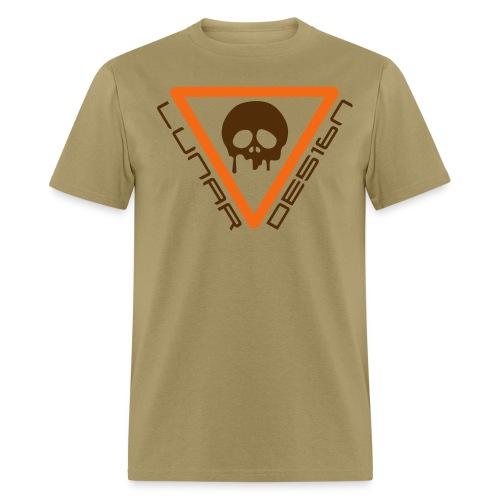 Try-angle - Men's T-Shirt