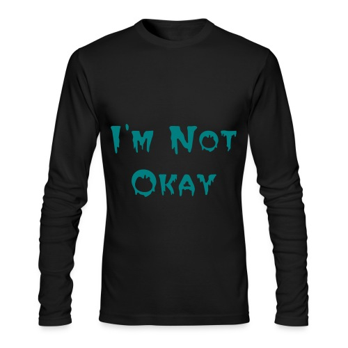 My Chemical Romance - Men's Long Sleeve T-Shirt by Next Level