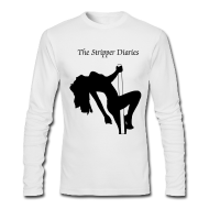 Long Sleeve Shirts ~ Men's Long Sleeve T-Shirt by American Apparel ~ Article 11673152