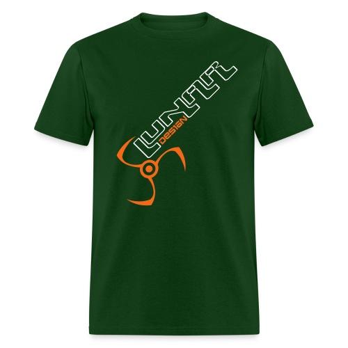 Triscel - Men's T-Shirt