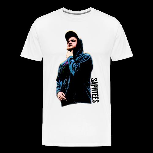 The Lads: Yessay Tee - Men's Premium T-Shirt