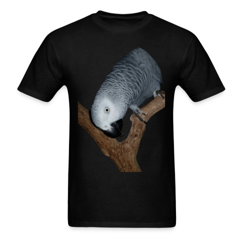Men's Cocoa on a tree - Men's T-Shirt