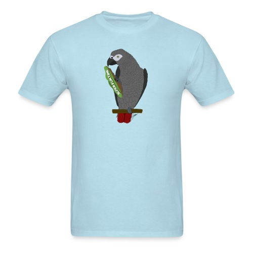 Men's Cocoa shredding SFT - Men's T-Shirt