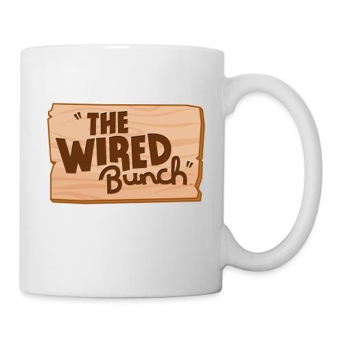 The Wired Bunch Mug - Coffee/Tea Mug
